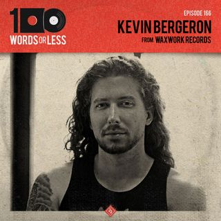 Kevin Bergeron from Waxwork Records