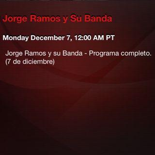 La 1ª Experiencia de Jorge Ramos en el tackle ball