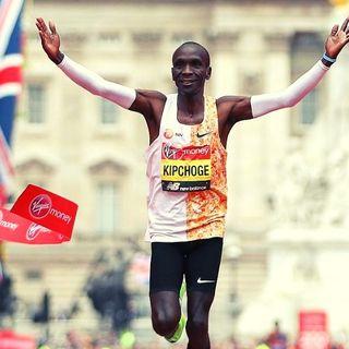 Maratona Di Londra 2019 - Un Immenso Eliud Kipchoge Stravince Ancora!