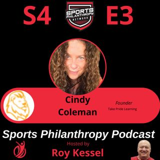 S4:EP3--Cindy Coleman, Take Pride Learning