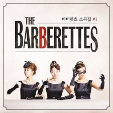 THE BARBERETTES live show + interview