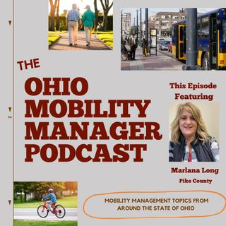 OMM Podcast featuring Marlana Long