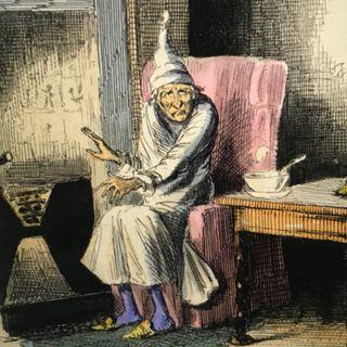 """""""Un canto di Natale"""" di Charles Dickens"""