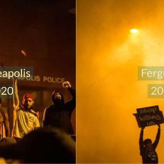 Minneapolis-Ferguson Riots-Useful Idiots