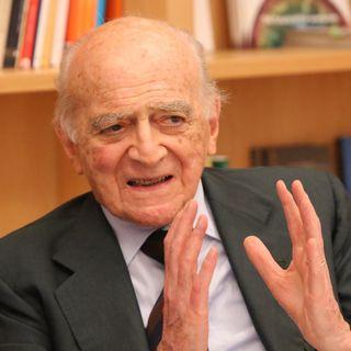 Episodio 21 - Piero Bassetti su autonomia e Covid-19 - 21 dic 2020
