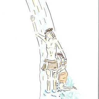 1. Jag möter Jesus