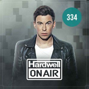 Hardwell On Air 334