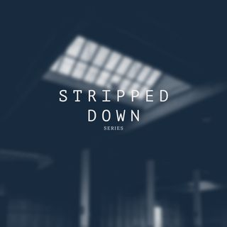 Stripped Down Volume 02 - Minimal Micro Tech Modular Rollin House