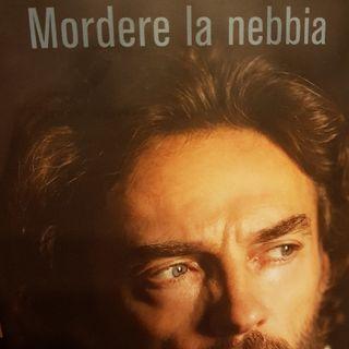 Alessio Boni: Mordere La Nebbia - Introduzione