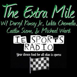 The Extra Mile #105: It's Playoff time!
