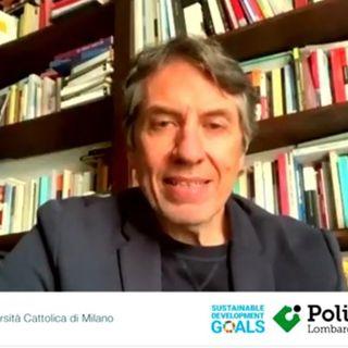 Episodio 14 - Mauro Magatti sul post-pandemia - 10 dic 2020