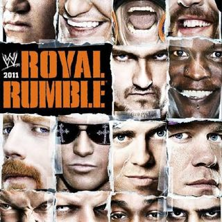 ROYAL RUMBLE 2011 ANÁLISE