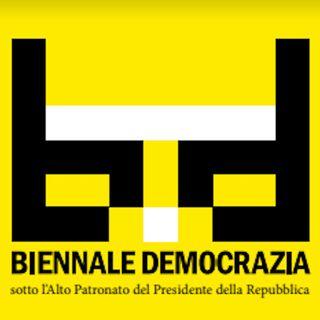Biennale Democrazia 2021 - Alessandro Isaia