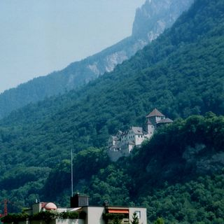 89 - Liechtenstein: Dio, il Principe e la Patria