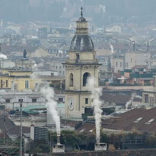 Meno smog nel lockdown, Roma meglio di Milano