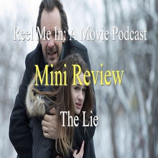 Mini Review: The Lie