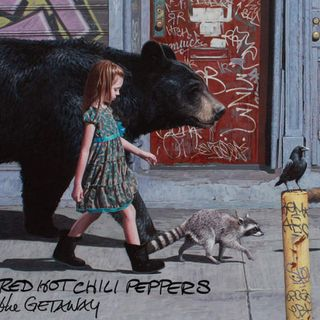 Album Review #01: Red Hot Chilli Peppers - The Getaway