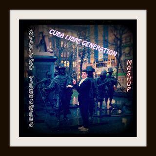 TJR & Gigi D'Agostino - Cuba Libre Gener