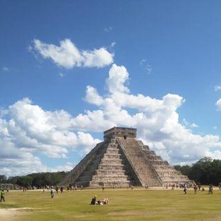Yucatán suspende ingreso a Chichen Itzá por Covid-19