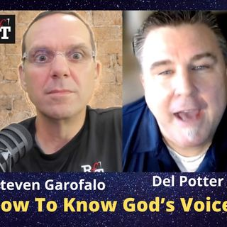 How Do I Hear The Voice Of God? - 5:16:20, 6.42 PM