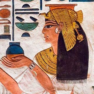 Historia y sociedad en Egipto: la mujer en la civilización egipcia
