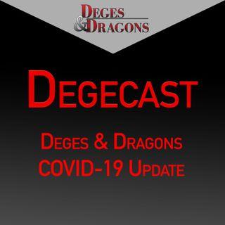 EP 2 - COVID-19 Update
