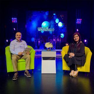 ATRÉVETE A SER UN HERMANO • Pastores Jaime y Aracely Marmolejo