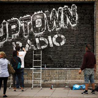 Burn'em & The OG In The Morning On UpTown Radio Via 1025mke.com 10-29-2020