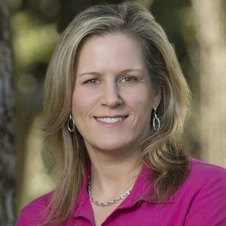 Nicole Jansen, CEO Discover the Edge