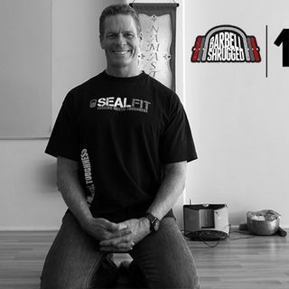 166- Developing Mental Toughness and Becoming Unbeatable in Life w/ Navy Seal Mark Divine