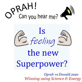 Oprah - Can You Hear Me - 41 - Is Feeling the New Superpower?