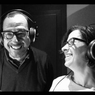 9. Aprender a narrar un audiolibro: Juan Carlos Gustems y Neus Sendra