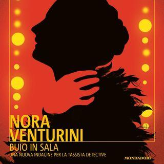 """Nora Venturini """"Buio in sala"""""""