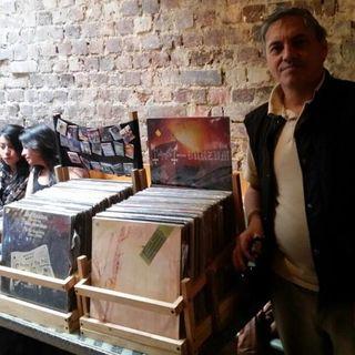 Vinilos Al Aire - El maravillo mundo de Jose y sus colecciones