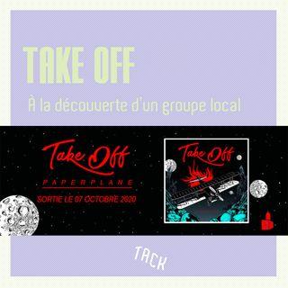 Pod'TACK's : À la rencontre du Groupe Take Off