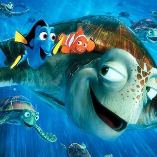 Ep. 73 - Finding Nemo (2003)