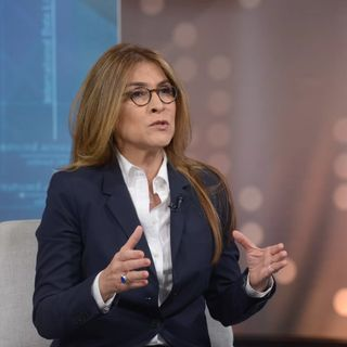 Clara y contundente: La propuesta de Carolina Mejía para la alcaldía del D.N. (parte 3)