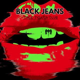Black Jeans by Tale Teller Club