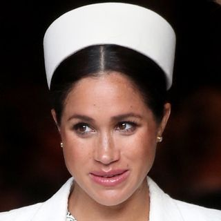 Racist abuse and conspiracy theories: The trolling of Meghan