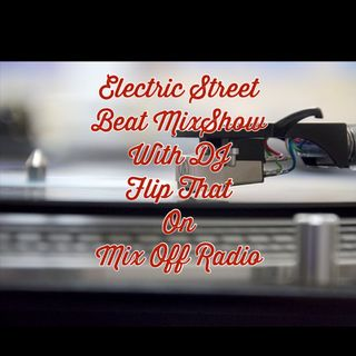 Electric Street Beat MixShow 10/21/19 (Live DJ Mix)