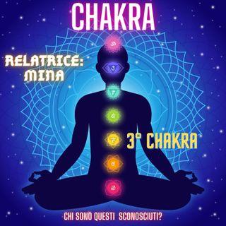 Chakra chi sono questi sconosciuti_ 3° Chakra