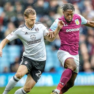 My Fulham Vs Aston Villa Match Reaction: Not Good Enough!!