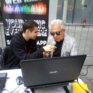 Intervista a Jim Malaga FIM