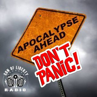 #sonoflibertyradio - Don't Panic