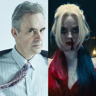Your Sunday Drive 3.9 - What Non-Christians Get Right; Suicide Squad; Green Knight; Ted Lasso