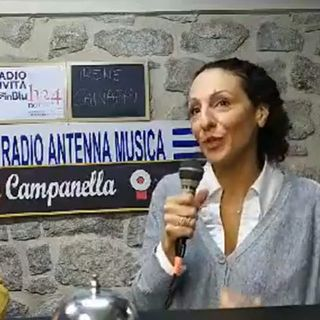 La Campanella - Irene Chinappi