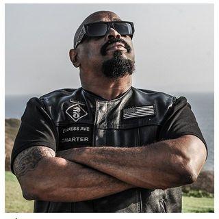 #PunkRockPolitics Sen Dog of Cypress Hill