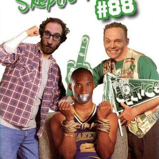 #88: Er Ah, Sports (Bill Burr)