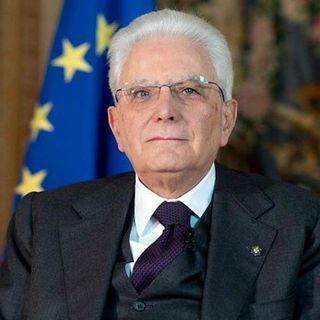 Il Presidente della Repubblica agli italiani all'estero