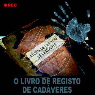 O Livro de Registo de Cadáveres